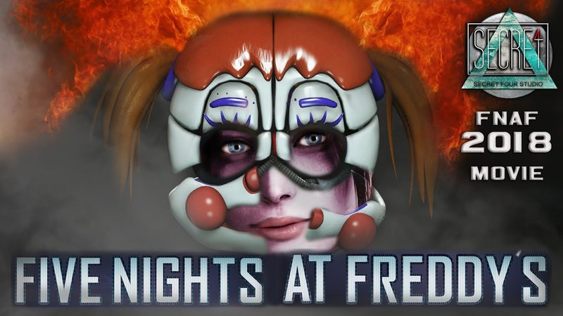Five Nights at Freddy's SL: The Movie