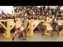 Бугурт Степной Союз Барыс, Байард, Северная Башня - Кроты-Хомяки Стальной Кулак, Мальтийский крест, Авалон 1 сход