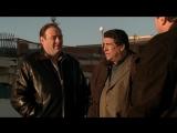 (S03E10) Тони на набережной. Флешбэк: Пусси прилетел из Боко.