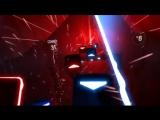 VR Guitar Hero со световыми мечами!