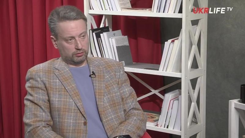Две судьбы украинской газотранспортной системы после разрыва контракта с Газпромом, - Землянский