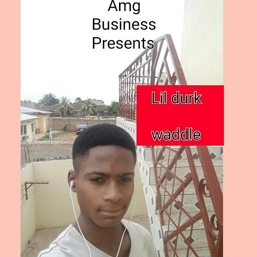Lil Durk альбом Amg Business
