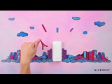 Givenchy Play for Her Arty Colour Edition 720p