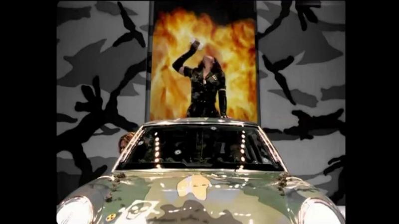 Madonna - American Life (Director's Cut Uncensored Version) [2003]