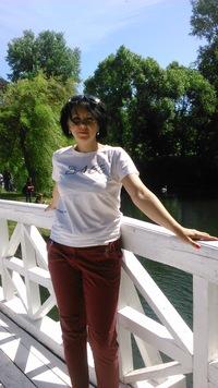 Тимошина Оксана