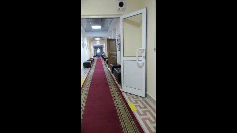 Небольшой обзор 1 этажа центра восточной медицины Республика Бурятия Улан-удэ