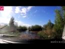Ладожское Озеро вышло из берегов!