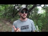 Ружейные патроны в револьвере! Разрушительное ранчо