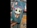 Чехол Nimmy iPhone X 6 7 8 6Plus 7Plus 8Plus Котенок