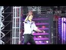 150801 EXOPLANET 2 The EXOluXion in Chengdu Play boy KAI