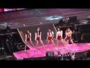 170826 A-nation Red Velvet (레드벨벳) - Russian Roulette Short ver. fancam