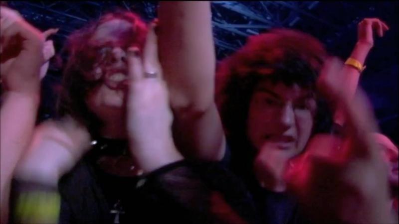Slipknot – (Sic) [Путешествие металиста, 2005]