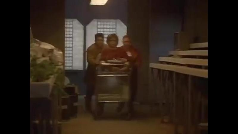 Escape From Jupiter 5 серия