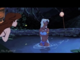 ❝Faded❞ Ariel & Kida.mp4