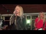 Группа ЛЕДИ (Юля Шереметьева) - Свежий ветер на Бьюти-фестивале 2017