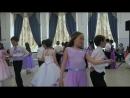 Выпускной вальс 4 А класса Покровской СОШ №1. Покровск, Якутия. 29.05.2018