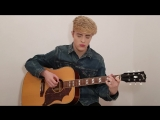 John Grimes (Jedward) - Superman (Five For Fighting cover)
