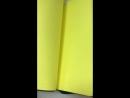 Блокноты Escalada с неоновыми страницами
