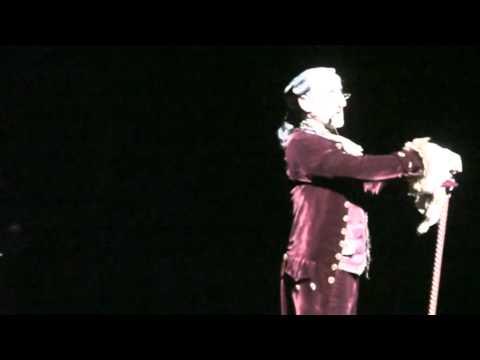 09.01.2011 Mozart lOpéra Rock 9 Janvier 2011 PDS Le mariage Début du duo RosenbergSaliéri