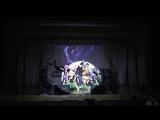 Театральная студия Маскарад г.Казань МБОУ Лицей177 Новогодние приключения Маши и Вити