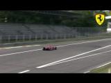 #Ferrari #F1 #V10 Pure Sound at #Monza