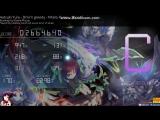 Hatsuki Yura Drivi'n greedy (Nhato Remix) osu!