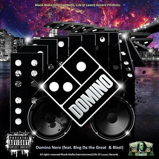 Nero альбом Domino (feat. Bing Da the Great & Blast)