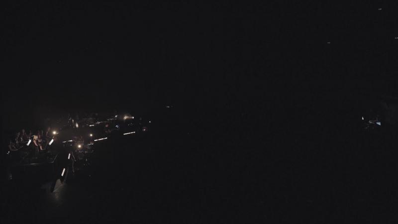 Sasha - Refracted Live at The Barbican 2017 part 2