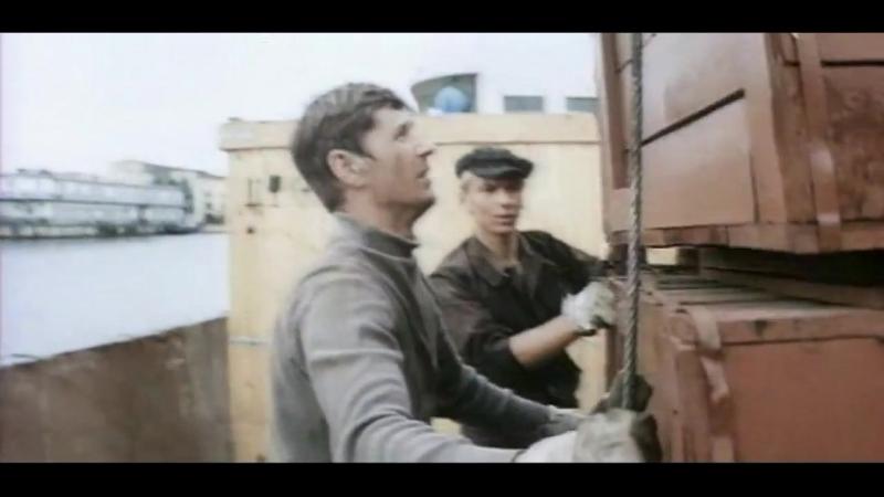 «Сошедшие с небес» (1986) - военный, драма, реж. Наталья Трощенко
