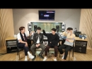 (Eng sub) CNBLUE LIVE [BETWEEN US] IN SEOUL KOMMENTARY