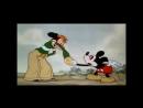Mickey Mouse-El Rival de Mickey (Doblaje original) HD