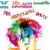 16/09 - MYLENE FARMER BON ANNIVERSAIRE PARTY