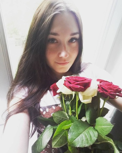 Светлана Богданова