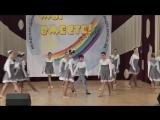 Детский танцевальный конкурс МЫ ВМЕСТЕ.