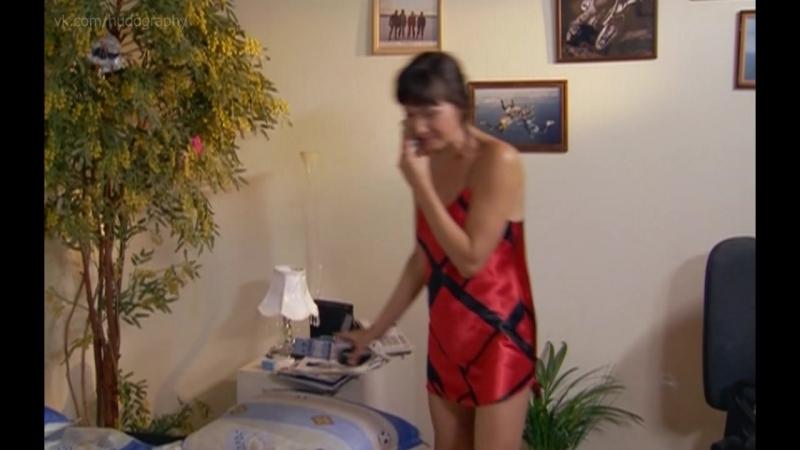 Лариса Руснак голая в сериале Новый русский романс 2005 Серия 3 9