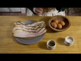 Breakfast in the 18th century!