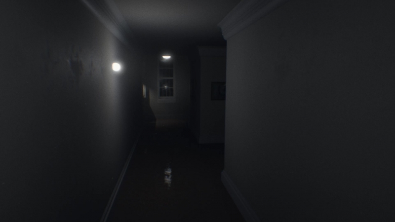 Corridors - P.T. Remake For PC (Early access)