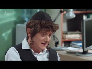 Приключения хитрого еврея - самые смешные приколы про евреев - Лучший юмор на IC