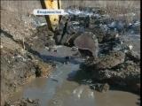 Авария на водоводе оставила без воды более 100 тысяч жителей Владивостока