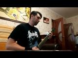 Father of Lies. Russian Death Metal Machine Dollstake