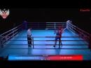 Lu Lei 🇨🇳 vs Tazabekova Karina 🇷🇺, 57kg