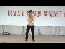 Небо Славян. Волга в сердце впадает мое