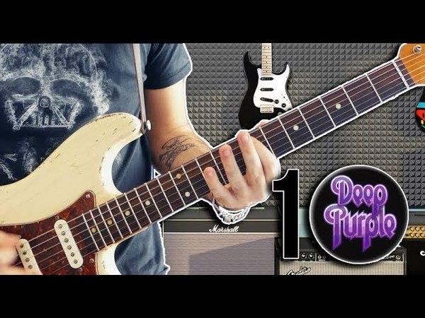 Top 10 Riffs: Deep Purple