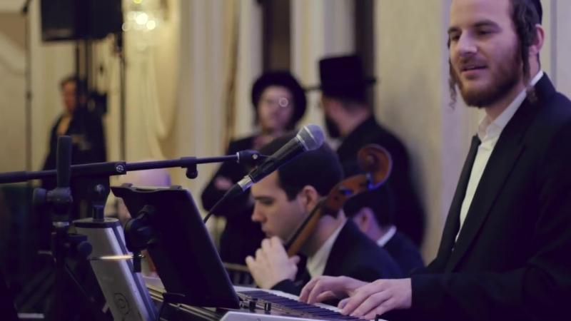 Mi Adir - Shea Berko The Motty Miller Ensemble - - מוטי מילר יהושע בערקא