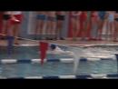 Первые соревнования по плаванию 24.12.2017г.
