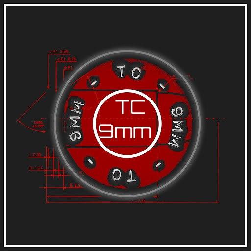 TC альбом 9mm