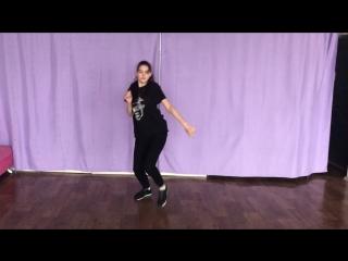 DanceHall | Таня
