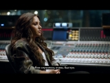 Demi Lovato: Simply Complicated - Трейлер - Rus Sub