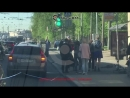 Велосипедистку сбил в Питере автотурист из Башкирии