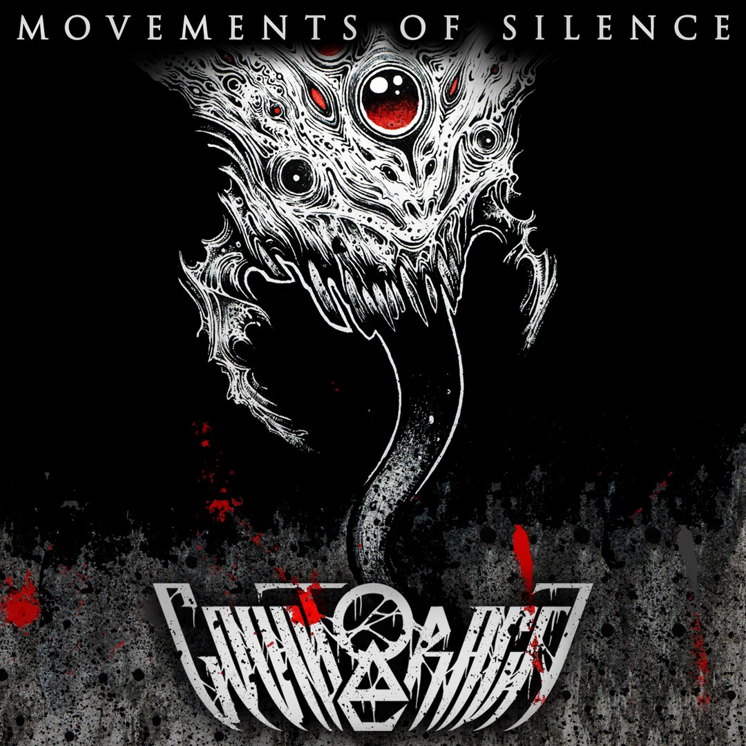 Counteractt - Movements of Silence [EP] (2017)